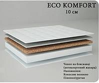 Матрац DANPOL ECO KOMFORT 10 см кокос паралон