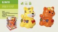 "Музыкальная игрушка ""Кот&тигр"""