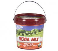 Гранулированное удобрение Роял микс для вечнозеленых 1,0 кг