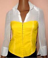 Блуза - корсет размер 36