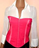 Блуза - корсет размер 36,38