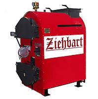 Пиролизные котлы Ziehbart 30 кВт. Котлы на твердом топливе.