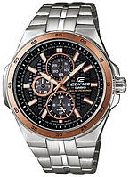 Мужские часы Casio EF-340SB-1A5VEF