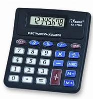 Калькулятор KK T 729 A