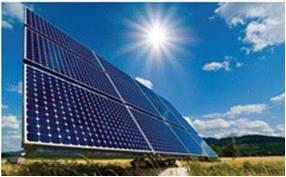Комплект автономной солнечной электростанции, мощность 1 кВт