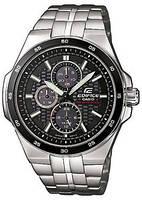 Мужские часы Casio EF-340SB-1A1VEF