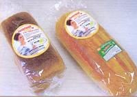 Упаковка для хлеба, хлебобулочных изделий, пленка для упаковки хлеба, мяса, фруктов оптом