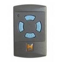 Hormann HSM 4 868МГц пульт 4-х канальный для ворот и автоматики HORMANN