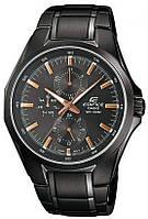 Мужские часы Casio EF-339BK-1A9VEF