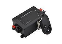 Радио диммер RF DMR 12V, 8A, 96W
