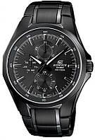 Мужские часы Casio EF-339BK-1A1VEF