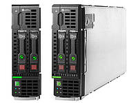 Сервер HPE ProLiant BL460c Gen9 (727026-B21)