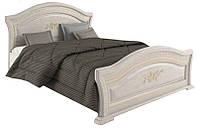 Двухспальная кровать 160 Венера люкс Сокме, фото 1