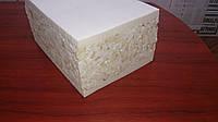 Латексная плита-крошка CORAL корал 200*180 18 см