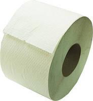 Туалетная бумага рулонная, целлюлоза 1 сл. 120-1