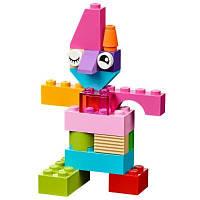 Конструктор LEGO Дополнение к кубикам для творческого конструирования (10694)
