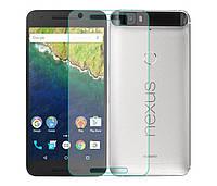 """Закаленное защитное стекло для Huawei Nexus 6P 5.7"""""""