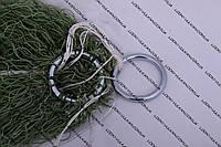 Парашют-американка ручной работы капроновой нитки