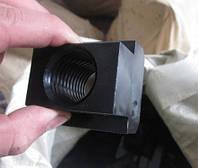 Гайка Т-образная М22 DIN 508