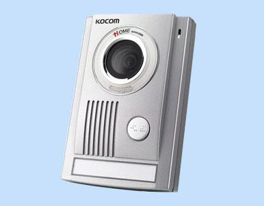 Цветная вызывная панель Kocom KC-MC30