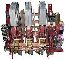 Автоматичні вимикачі серії АВМ