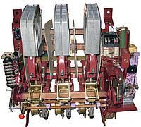 Автоматический воздушный выключатель АВМ-15НВ на ток до 1500А неселективный выдвижной