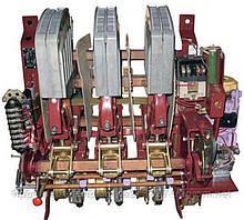 Автоматический воздушный выключатель АВМ-4СВ на ток до 400А селективный выдвижной