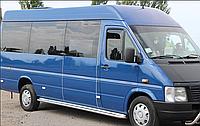 Пороги Фольцваген LT 35 / Volkswagen LT 35 1996 - 2006 кор. база