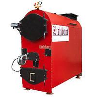 Твердотопливные котлы Ziehbart 95 кВт. Пиролизные котлы. Котлы отопления.