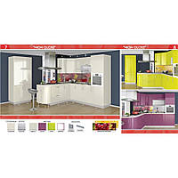 """Кухня в современном стиле """"HIGH GLOSS"""" 3, фото 1"""