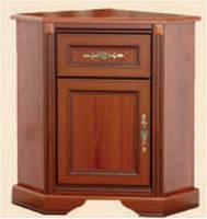 Росава секция мебельная угловая МР-2697 (БМФ)