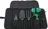 Набор садовый в чехле VERDI HR-GB038A 7 предметов