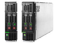 Сервер HPE ProLiant BL460c Gen9 (727030-B21)