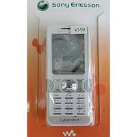 Корпус Sony Ericsson  K550, фото 1