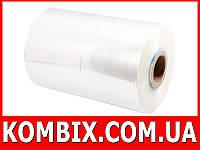 Стрейч пленка для машинной упаковки: вес  17 мкм|2000 метров