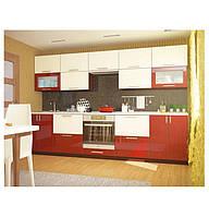 """Кухня, мебель для кухни """"Колор-микс"""" 1"""