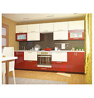 "Кухня, мебель для кухни ""Колор-микс"" 1, фото 1"