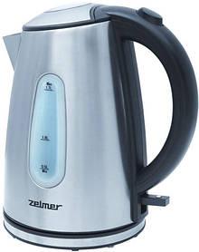 Чайник ZELMER CK 1050 inox
