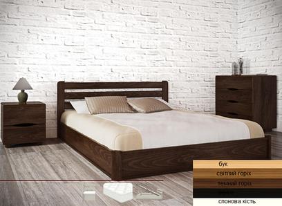 Деревянная мебель, Кровать София V