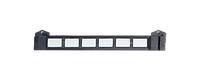 Держатель магнитный для инструмента L=475 mm (для верстака) KING TONY 87502-02 (Тайвань)