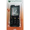 Корпус Sony Ericsson  K530