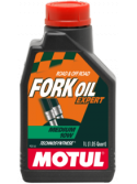 Масло для мотовилки MOTUL Fork Oil Expert light 10W 1 л