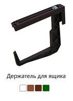 Крепление-держатель для балконного ящика