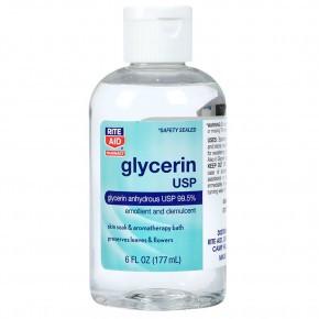 Глицерин «пищевой» 99,5+%