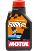 Масло для мотовилки MOTUL Fork Oil Expert light 15W 1 л