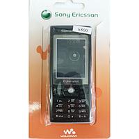 Корпус Sony Ericsson K800