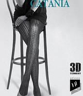 Колготы Sesto Senso Catania 3D 100Den размер 1/2