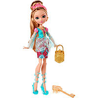 Кукла Эшлин Элла базовая (Ever After High Rebel Ashlynn Ella Doll), фото 1