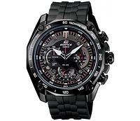 Мужские часы Casio EF-550PB-1AVDF