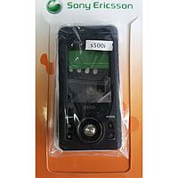 Корпус Sony Ericsson  S500i, фото 1